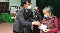 Nghệ An: Quỹ Thiện Tâm và Báo NTNN/Dân Việt mang Tết ấm đến hộ nghèo huyện Nam Đàn
