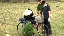 Vụ thi thể người bán vé số nằm sấp dưới ruộng lúa: Đau lòng kết quả khám nghiệm