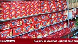 Đối đầu COVID-19, nhiều doanh nghiệp bánh kẹo vẫn lãi lớn