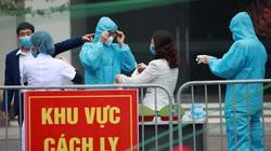 Ngày 28 Tết: Hà Nội ghi nhận thêm ca mắc Covid-19 thứ 27