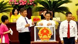 Nữ  Phó Chánh Thanh tra Hà Nội được giao thêm trọng trách mới