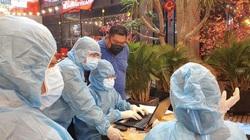 TP.HCM: Thêm một trường hợp nghi nhiễm Covid-19 tại TP.Thủ Đức