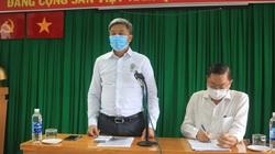 Thứ trưởng Bộ Y tế trực tiếp chỉ đạo chống dịch Covid-19 tại TP.HCM