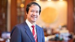 Chân dung Giám đốc Đại học Quốc Gia HN vừa trúng cử Ban chấp hành T.Ư khóa XIII