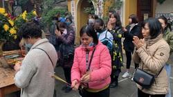 Những điều cấm kỵ khi du khách đi lễ chùa