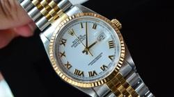 Vì sao người có tiền đều thích đeo đồng hồ Rolex?