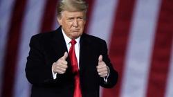 Trump tin sẽ được tha bổng trong phiên tòa luận tội hôm nay