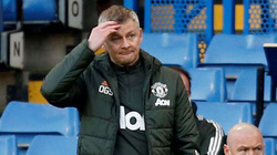 M.U bị Chelsea chia điểm, HLV Solskjaer đòi 1 quả phạt đền