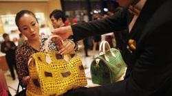 Giới siêu giàu tăng mạnh ở Trung Quốc bất chấp dịch Covid-19