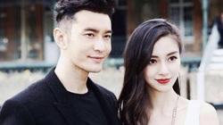 Huỳnh Hiểu Minh níu kéo, Angelababy nhất quyết ly hôn?