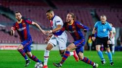 Soi kèo, tỷ lệ cược PSG vs Barca: Khó có phép màu