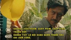 5 vụ quay lén ầm ĩ nhất điện ảnh Việt và cách giải quyết của bên bị hại