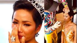 """Vì sao loạt mỹ nhân Việt xin lỗi, H'Hen Niê nhớ mãi """"phù thủy trang điểm"""" Phan Minh Lộc?"""
