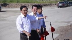 """Đại gia Dũng """"lò vôi"""" và """"lương y"""" Võ Hoàng Yên cùng nhau góp mặt tại những dự án bất động sản nào?"""