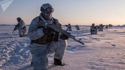 Cơ hội để Mỹ 'đo ván' Nga ở Bắc Cực