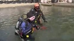Xúc động người chồng 7 năm một lòng lặn tìm vợ bị sóng thần cuốn trôi