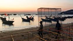 Bà Rịa - Vũng Tàu: Nhiều tàu cá của ngư dân nằm bờ, vì sao?