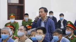 """Trịnh Xuân Thanh: """"Ngồi tù hơn 3 năm, nhưng nghĩ mãi không biết sao vụ án này lại được đưa ra"""""""