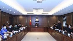 VKSND Tối cao giới thiệu ông Lê Minh Trí ứng cử Đại biểu Quốc hội