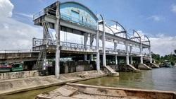 Cà Mau: Cần hơn 1.000 tỷ đồng hoàn thiện hệ thống thủy lợi
