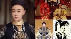 Vì sao trong đêm tân hôn, Hoàng đế Quang Tự lại không động phòng mà khóc nức nở