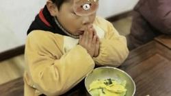 Cho trẻ ăn chay: Trường học Trung Quốc bị chỉ trích