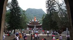 Chùa Hương chính thức đón khách du lịch từ ngày 13/3 (mùng 1 tháng hai âm lịch)