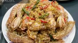 Mách cách chế biến hải sản thơm ngon, giữ nguyên hương vị đặc trưng