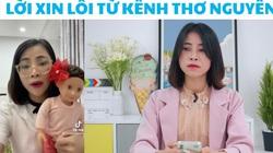 Youtube Thơ Nguyễn: Xin đừng lấy danh nghĩa bảo vệ trẻ em để miệt thị, lăng mạ người khác
