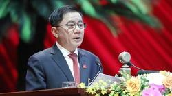 Ủy ban Kiểm tra Trung ương giới thiệu Ủy viên Bộ Chính trị Trần Cẩm Tú ứng cử đại biểu Quốc hội