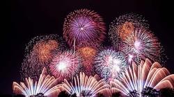 Hải Phòng: Lễ hội Hoa phượng đỏ 2021 sẽ được bắn pháo hoa