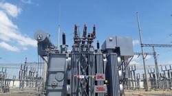 PC Gia Lai: Đóng điện thành công máy biến áp T2 -25MVA Trạm biến áp 110kV Ayun Pa