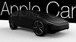 """Sếp lớn xe sang BMW nói gì trước """"mối đe doạ"""" Apple Car?"""