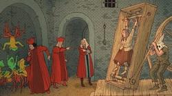 """Sự thật trong suốt 400 năm qua: """"Tra tấn không hề hiệu quả"""""""