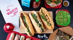 """Jimmy Trịnh và tiệm Bánh mì Việt Nam mê hoặc thực khách thế giới bằng hương vị """"không thể nào quên"""""""
