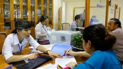 Áp dụng 5 bảng lương mới, mức phụ cấp công chức, viên chức có bị cắt giảm?