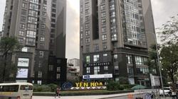 Hà Nội: Chậm tổ chức hội nghị nhà chung cư E4 Yên Hòa, quỹ bảo trì 20 tỷ đồng đang ở đâu?
