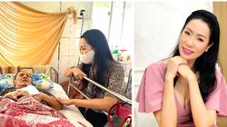 NSƯT Trịnh Kim Chi góp gần 400 triệu giúp nghệ sĩ Hoàng Lan, công khai từng người ủng hộ tiền