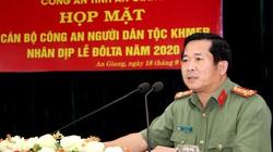 """ĐBQH Lưu Bình Nhưỡng: Vụ chi 20 tỷ để """"điều chuyển"""" Giám đốc Công an cho thấy tội phạm kiểu mafia"""