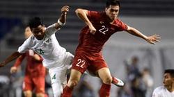 """ĐT Việt Nam đối diện """"đối thủ"""" bất ngờ tại vòng loại World Cup"""