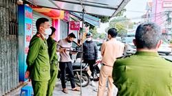 Hải Dương: Huyện Cẩm Giàng xử phạt gần 900 trường hợp vi phạm công tác phòng chống dịch Covid-19