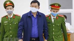 Ai đã bồi thường 4,5 tỷ đồng cho ông Đinh La Thăng?