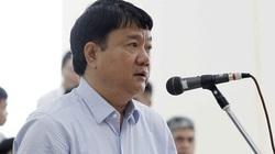 Nói lời sau cùng, ông Đinh La Thăng xin nhận trách nhiệm hình sự cho cấp dưới
