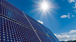 Khánh Hòa: Bổ sung nhà máy điện mặt trời tại xã Ninh Tân