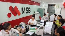 Tiết lộ mức thù lao tiền tỷ của Chủ tịch MSB Trần Anh Tuấn