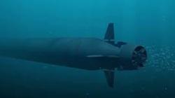 Vũ khí bí mật: Quân đội Putin có thứ trở thành nỗi kinh dị dưới đáy biển