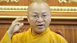 Búp bê ma Kumanthong được nhắc đến trong clip của Thơ Nguyễn qua lý giải của Thượng tọa Thích Nhật Từ