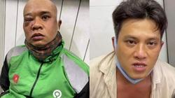 Trinh sát hình sự truy đuổi, nổ súng bắt 2 kẻ trộm như phim hành động
