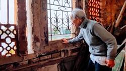 Gần 80 hộ dân sống trong chung cư cũ nát, nghiêng 12 độ giữa TP.Hải Dương
