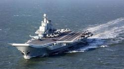 Trên tàu sân bay của Trung Quốc có vũ khí gì đáng gờm?